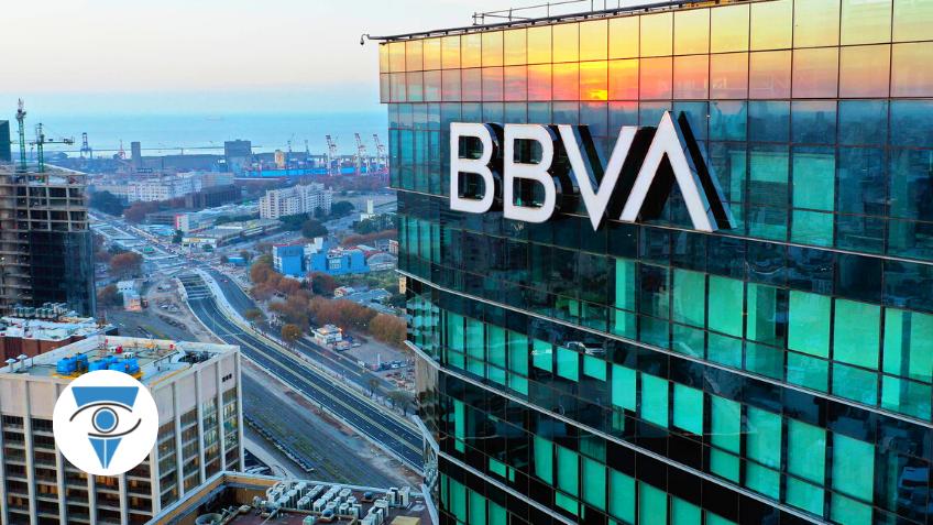 BBVA – Banco Francés Joranda de voluntariado con el banco BBVA